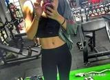 女刊:千万别惹减肥成功的女人,她们都是狠角色啊!