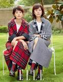 雌和尚:秋天去日本赏枫叶怎么穿最美?