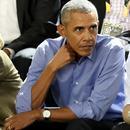 奥巴马终于戴上了劳力士