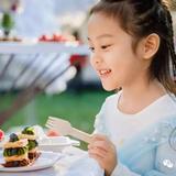 商务范:明星的孩子是如何富养的?
