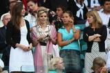 凯特王妃私密朋友圈里的11位闺蜜都是什么来头