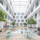 北京的可住宿办公空间 还原自然生活方式