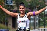 美国女孩靠跑步减了136斤 为什么你越跑越胖