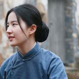 """刘亦菲新电影""""纯素颜""""美到哭 不二法门遭爆出"""