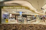 新罗免税店于新加坡樟宜机场开启无缝衔接式购物新体验