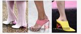 原来真正的潮人都在鞋跟上花心思