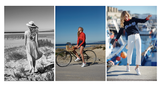 Claudie Pierlot推出2018春夏Ile de Rre系列