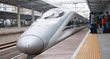女子高铁上喷香水触发报警装置 导致列车自动停车