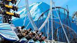 拥有最可怕鬼屋和最刺激过山车的富士急乐园 这个夏天起将免收门票