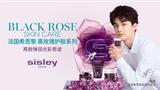 吴磊再度携手Sisley法国希思黎 以黑玫瑰能量再掀弹润光彩奇迹