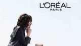 Isabelle Adjani欧莱雅值得说:我首先是个女人,其次才是演员