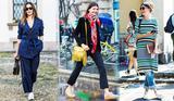 时装精最爱的运动鞋 为啥你穿却像刚毕业的大学生