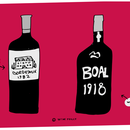 白葡萄酒爱好者们往往要忍受的四则非议