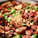 干锅凉粉火锅冰粉糍粑跳水蛙 如何两天吃遍成都?