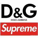 传闻Dolce&Gabbana携手Supreme推出联名系列