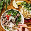 越南印象 最让人欲罢不能的是那碗河粉PHO