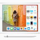 2588元起支持Apple Pencil 苹果发布9.7英寸新iPad