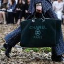 中国人最爱买的奢品包依旧是Chanel 其次是Gucci
