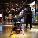 我在北京跳街舞,月入2万