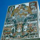 作为时代的记录者 这些墨西哥壁画的命运引发了广泛争议