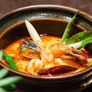 清爽的泰国菜 和飙升的温度更配