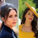 今年流行cos欧洲贵族 帽子加层纱成爆款潮流