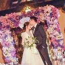 阿娇大婚在即 幸福的她究竟会穿哪款婚纱花式虐狗