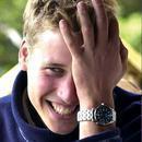 英国皇室腕表收藏和婚礼一样精彩