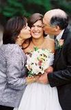 婚礼温情时刻 除了致辞我们还能为父母做什么