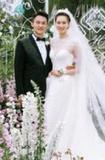 排球女神出嫁郎平也哭了!前中国女排队长惠若琪结婚