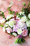 婚礼捧花一花两用 美如天堂的气息