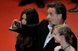 红毯上自拍屡禁不止 但戛纳电影节还想再努力一次