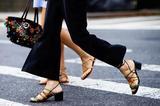 治愈选择恐惧症 这4双凉鞋让你时髦整个夏天