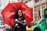 最近接连下雨 穿搭防水你做到位了吗