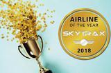 航空奥斯卡!2018全球最佳航空TOP10新鲜出炉