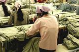 """仅次于科技行业 时装行业正拥有全球最多的""""现代奴隶"""""""