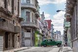 邂逅大片 最后再看一眼海明威的旧时哈瓦那