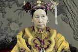 宫斗冠军慈禧 | 100年前中国最时尚的女人