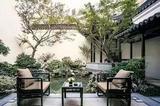 新中式庭院美到骨子里 这才是属于中国人的院子