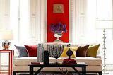 红火不恍惚 一份时髦且实用的秋季家装配色指导