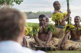 拒做观光客 深度游尽享斐济地道生活