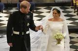 哈里王子要当爹啦 梅根怀孕12周预产期明年春天