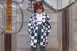 惊掉下巴 火遍全球的时尚小魔头Coco居然才7岁