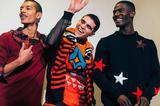 Givenchy将回归独立男装秀场 能重回Riccardo Tisci时代吗