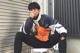 日本小哥爆红 这是我见过最好看的日系男生穿搭了