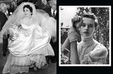 美国名门望族的9件奢华古董婚纱
