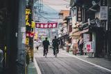 日本排名No.1的温泉地 一年四季都美得冒泡的乡下