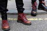 增高5cm显瘦10kg,秋冬靴子就该这么穿!