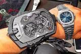 """腕表上的""""反人类""""设计 你的爱表占了几样?"""