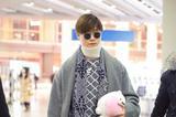李宇春的毛衣怎么穿才好看 因为选对了围巾
